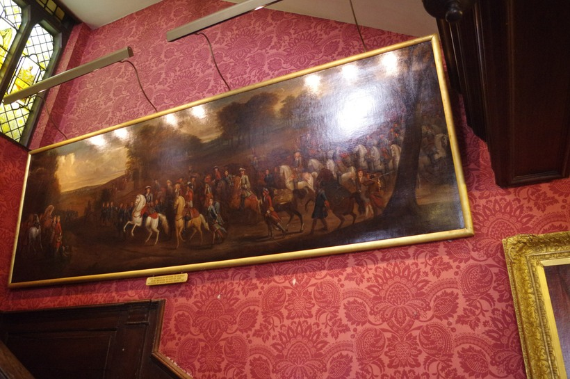 Photos from Apothecarie Hall 2015