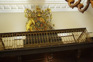 2015 outing to Apothecaries Hall
