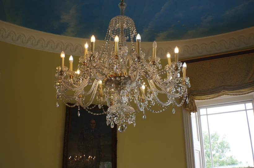 Photos from Bentley Priory 2015