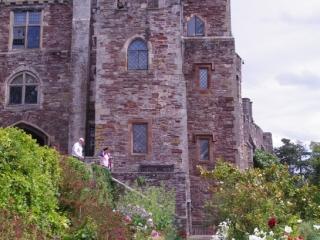 Photos from Berkley Castle 2011