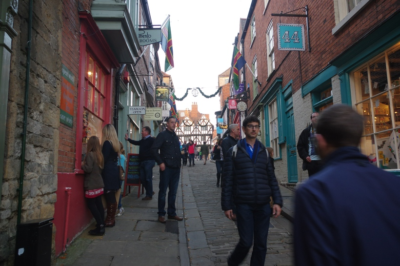 Photos from Lincoln 2015