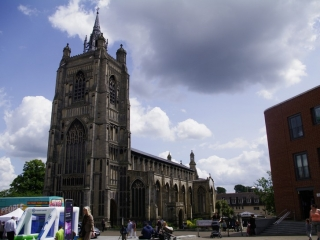 Photos from Norwich 2013