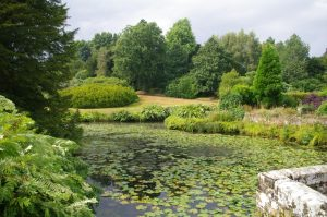 2014 outing to Scotney Castle