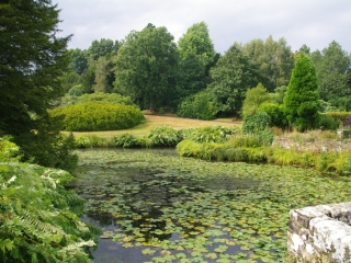 Photos from Scotney Castle 2014