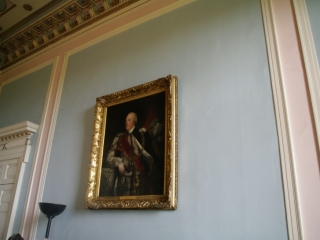 Photos from Stowe Garden and House 2012
