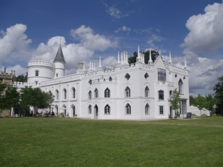 Photos from Strawberry Hill 2014
