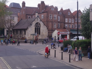 Photos from York 2011