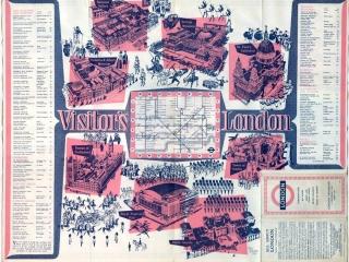 1959 Visitors London back