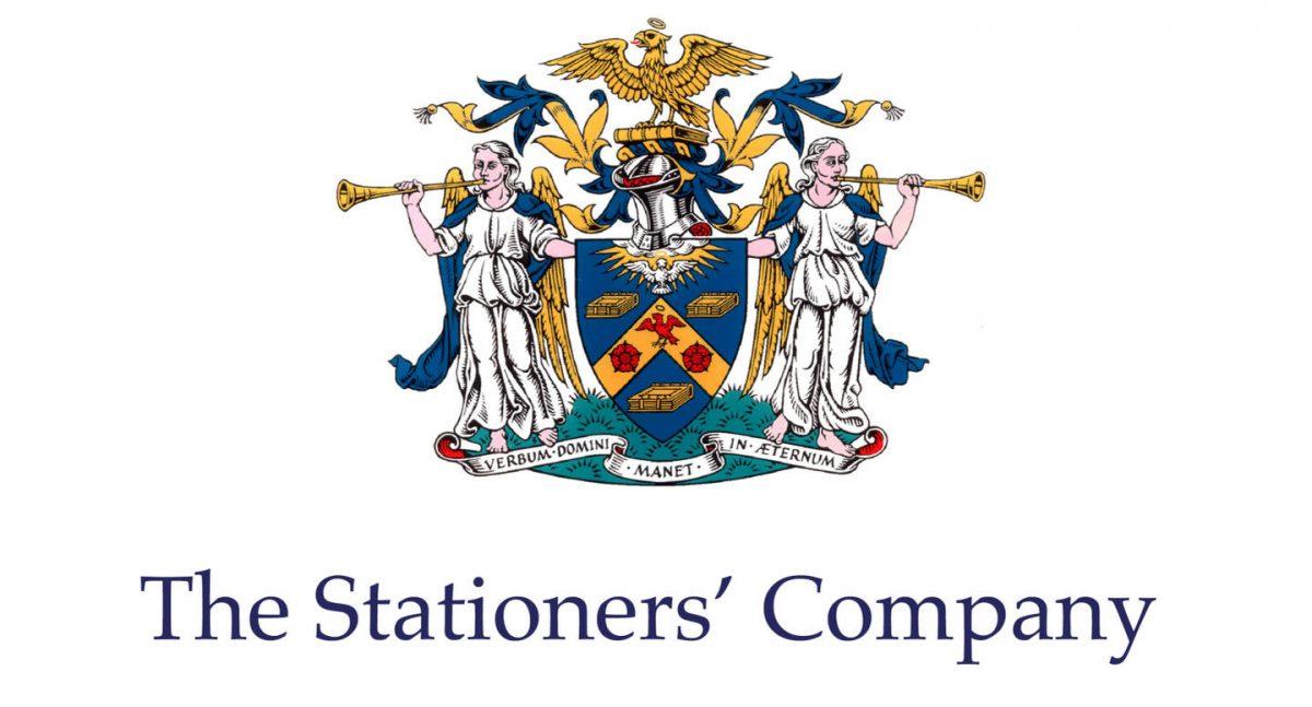 Stationers Company logo